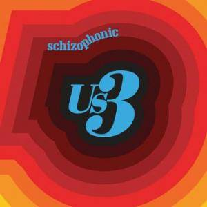 Cover - Us3: Schizophonic
