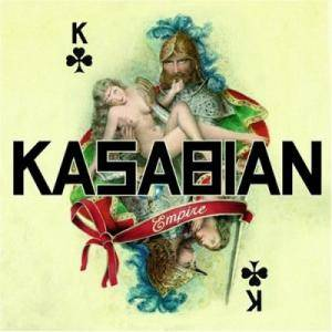 Kasabian: Empire (CD) - Bild 1