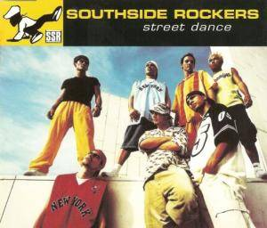 Cover - Southside Rockers: Street Dance