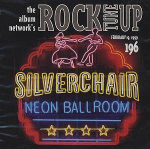 Cover - Swimmer: Album Network 196 - Rock: Tune Up 196