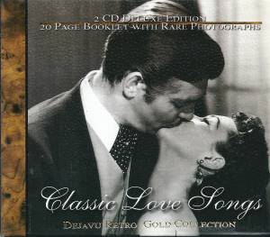 Classic Love Songs - Cover