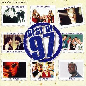 Cover - Coolio Feat. 40 Thevz: Best Of 97