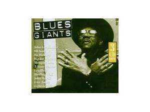 Blues Giants - Cover