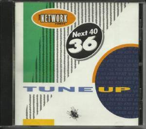 Album Network 036 - Tuneup Next 40 # 36 - Cover