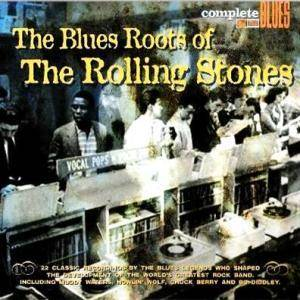 Cover - Robert Wilkins: Blues Roots Of The Rolling Stones, The