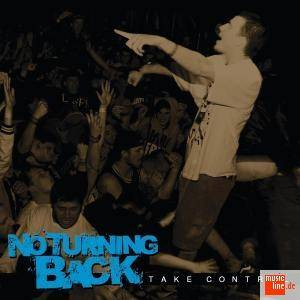 Cover - No Turning Back: Take Control