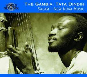 Cover - Tata Dindin: World Network Nr. 23: The Gambia - Salam