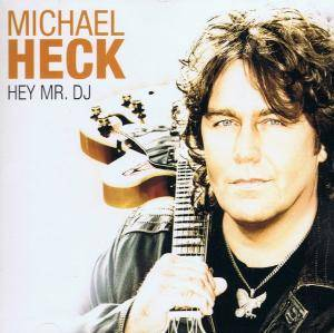 Cover - Michael Heck: Hey Mr. DJ