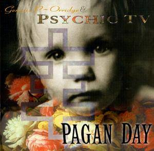 Cover - Psychic TV: Pagan Day
