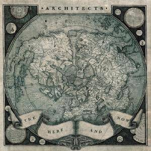 Cover - Architects: Here And Now, The