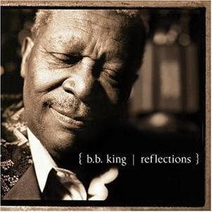 B.B. King: Reflections - Cover