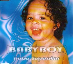 Cover - Babyboy: Baby Superstar