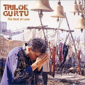 Cover - Trilok Gurtu: Beat Of Love, The