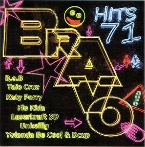 Cover - David Guetta Feat. Kelly Rowland: Bravo Hits 71