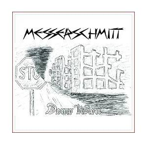 Messerschmitt: Demo'lition - Cover