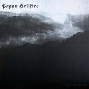 Pagan Hellfire: Solidarity - Cover
