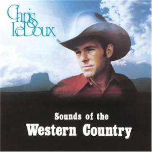 Cover - Chris LeDoux: Sounds Of The Western Country