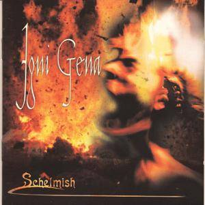 Cover - Schelmish: Igni Gena