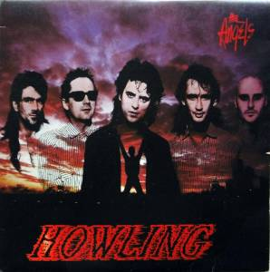 Cover - Angels, The: Howling