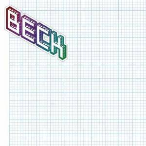 Beck: Information, The - Cover
