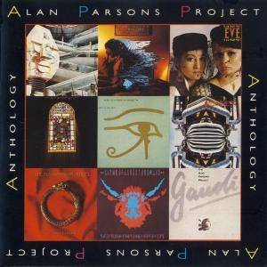 The Alan Parsons Project: Anthology (CD) - Bild 1