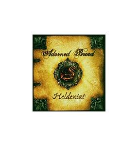 Cover - Adorned Brood: Heldentat