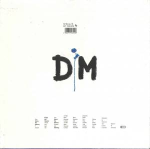 "Depeche Mode: Enjoy The Silence (12"") - Bild 2"