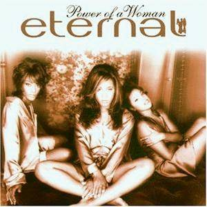 Cover - Eternal: Power Of A Woman