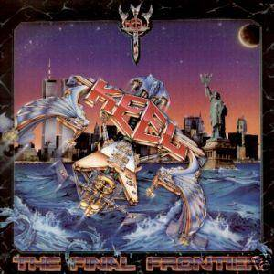 Keel: The Final Frontier (LP) - Bild 1