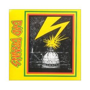 Cover - Bad Brains: Bad Brains