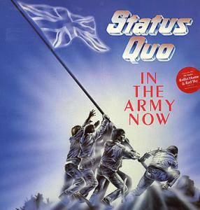 Status Quo: In The Army Now (LP) - Bild 1