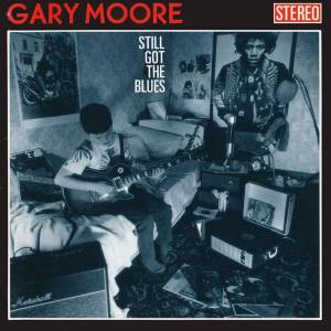Gary Moore: Still Got The Blues (CD) - Bild 1