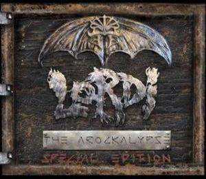 Lordi: The Arockalypse (CD) - Bild 2