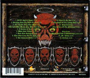 Lordi: The Arockalypse (CD) - Bild 3