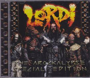 Lordi: The Arockalypse (CD) - Bild 4