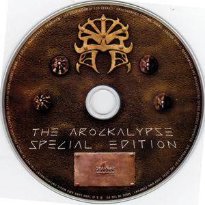 Lordi: The Arockalypse (CD) - Bild 6
