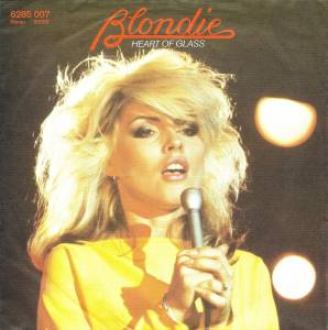 "Blondie: Heart Of Glass (7"") - Bild 1"
