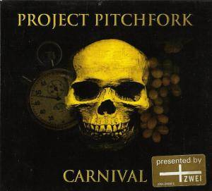 Cover - Project Pitchfork: Carnival