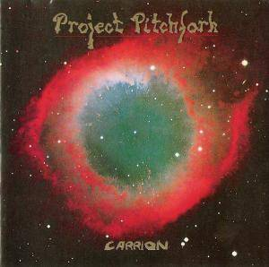 Cover - Project Pitchfork: Carrion