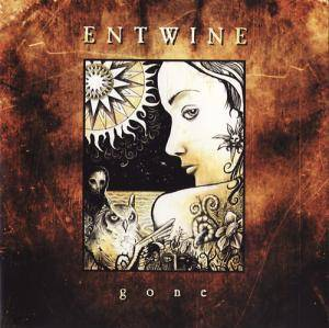 Entwine: Gone - Cover