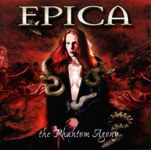 Cover - Epica: Phantom Agony, The