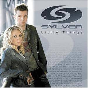 Cover - Sylver: Little Things