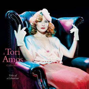 Tori Amos: Tales Of A Librarian - Cover