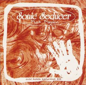 Sonic Seducer - Cold Hands Seduction Vol. 03 (2000-03) - Cover