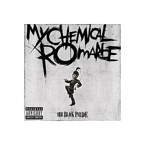 My Chemical Romance: Black Parade, The - Cover