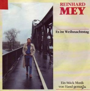 Cover - Reinhard Mey: Es Ist Weihnachtstag