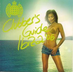 Clubber's Guide Ibiza '06 - Cover