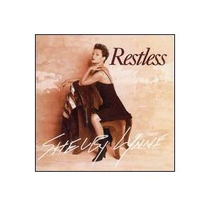 Shelby Lynne: Restless - Cover