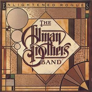 Allman Brothers Band, The: Enlightened Rogues - Cover