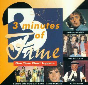 Cover - Fantastics: 1 (One) More Time - Great Hits